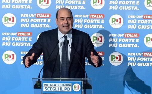 Primarie PD, a Mendicino trionfa Zingaretti con la lista Piazza Grande