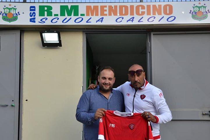 Sottoscritto il contratto di affiliazione tra la Pol. RM Mendicino 1969 e la società A.C. Perugia Calcio 1905
