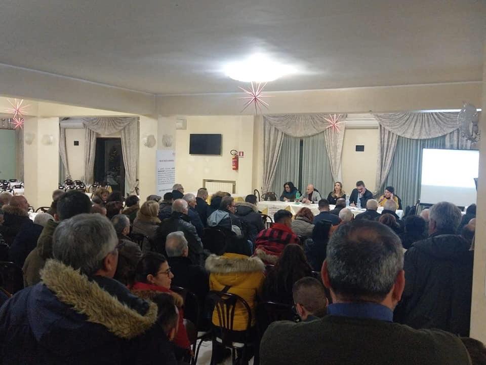Avanti Mendicino: sei mesi di opposizione vigile, trasparente e costruttiva
