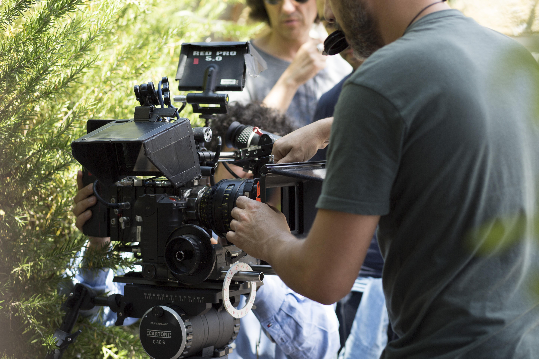 Il futuro del cinema calabrese riparte dalla formazione