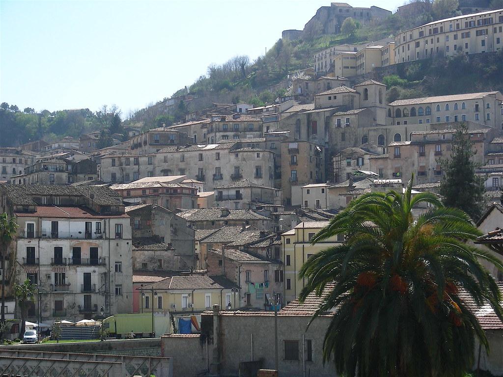 """Malara: """"C'è un modo per recuperare la Città Alta di Cosenza"""""""