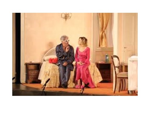 """Cosenza, al Teatro Rendano arriva """"Se devi dire una bugia… dilla grossa"""". L'esilarante commedia americana"""