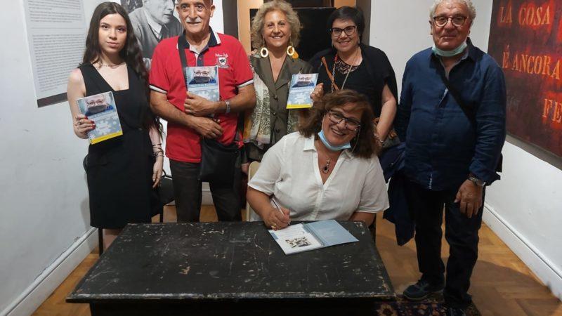 """L'associazione Volare e FederAnziani Calabria hanno presentato il libro """"Diario di una pandemia"""""""