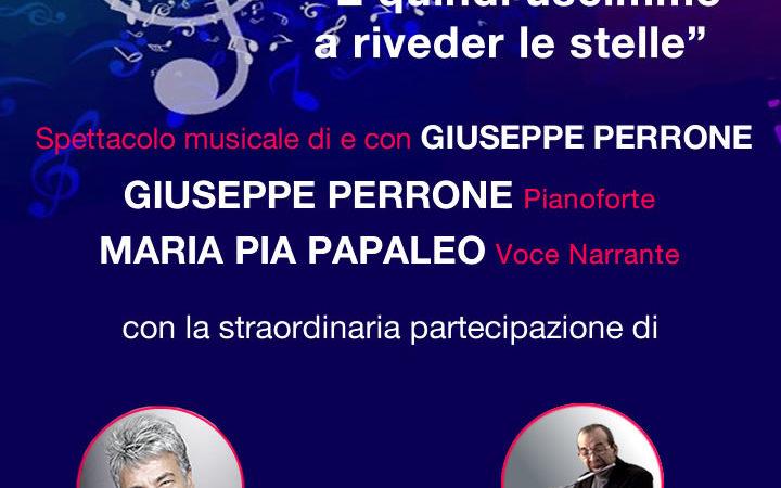 La Fondazione Fira a Cosenza per una serata a favore della ricerca reumatologica