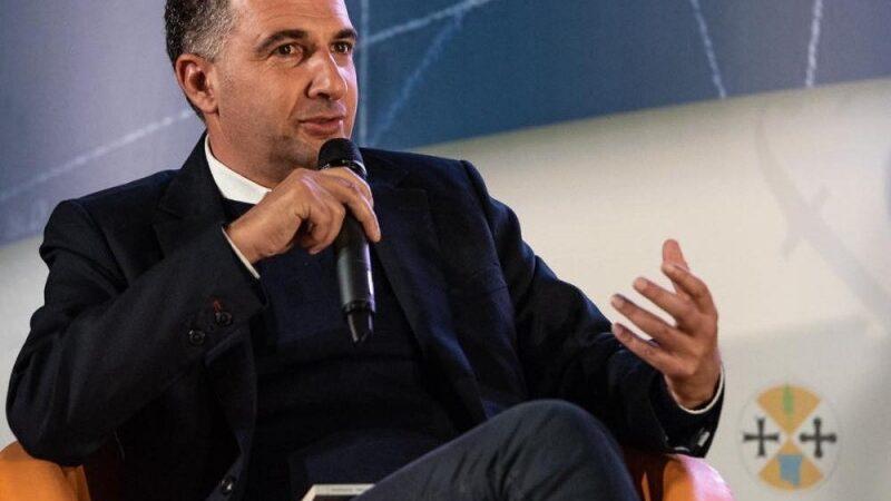 """Intervista al Segretario federale IdM Orlandino Greco """"Ci impegneremo con tutte le nostre forze per il rilancio della Calabria e del Meridione"""""""