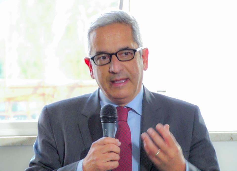 """Il sindaco di Rende Manna: """"Da parte dello Stato servono azioni urgenti e incisive"""""""