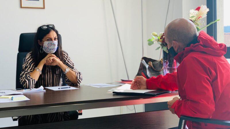 San Giovanni in Fiore, il sindaco Succurro incontra i responsabili dell'Ente Parco Nazionale della Sila