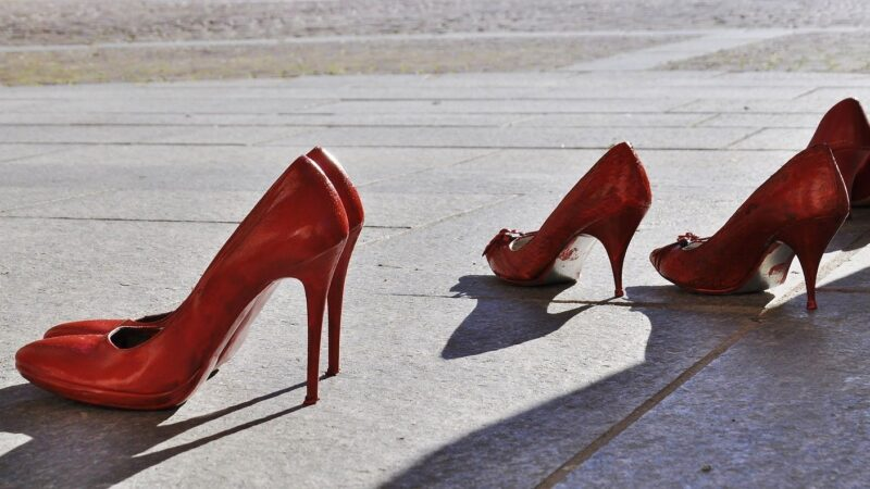 Alzàia onlus per la Giornata internazionale contro la violenza sulle donne