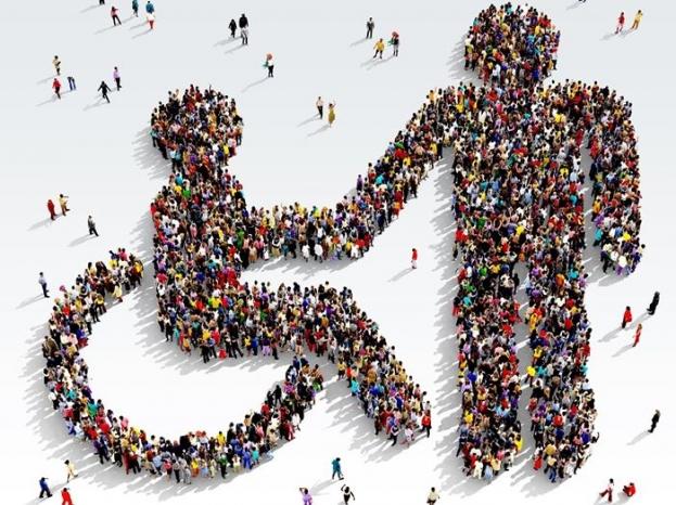 Oggi la giornata mondiale della disabilità, ricordiamolo sempre e non solo il 3 dicembre