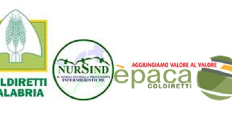 Convenzione Regionale tra il  Patronato Epaca-Coldiretti il NurSind il sindacato degli infermieri