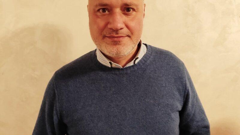 Fabrizio Fabiano candidato sindaco per Zumpano Progetto Comune