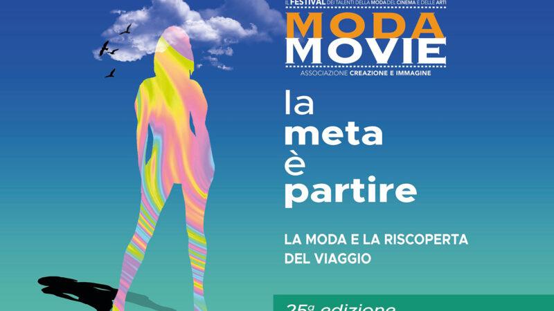MODA MOVIE 2021, è on line il bando della XXV edizione