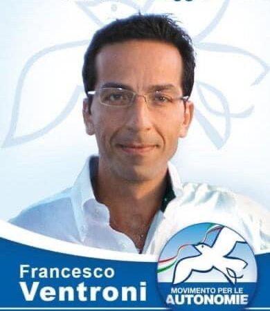 Meringolo (Idm): cordoglio per la scomparsa di Francesco Ventroni