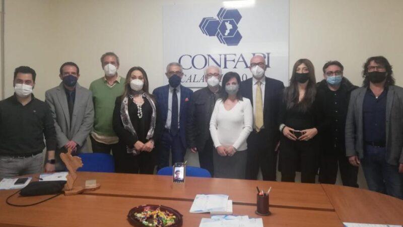 A Confapi Calabria nasce la filiera Impresa Cultura