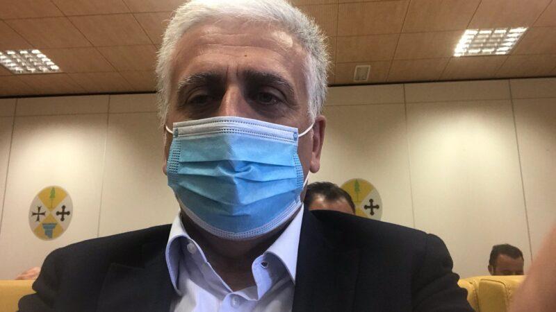 """La denuncia di Graziano (Udc): """"A chi sono finite 52mila dosi di vaccino non identificate?"""""""