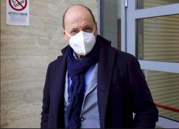 ASP COSENZA – L'esposto del Direttore Mario Marino contro il Senatore Morra