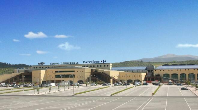 Chiusura punti Carrefour, domani mattina manifestazione davanti al Due Mari