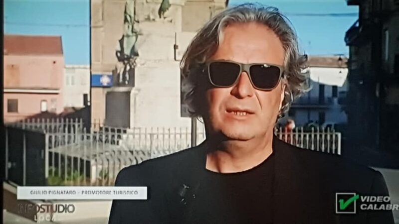 Terranova da Sibari protagonista su Radio Kiss Kiss come borgo italiano da scoprire