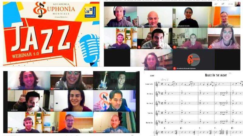 I primi sei mesi  dell'Accademia musicale Euphonia: un successo