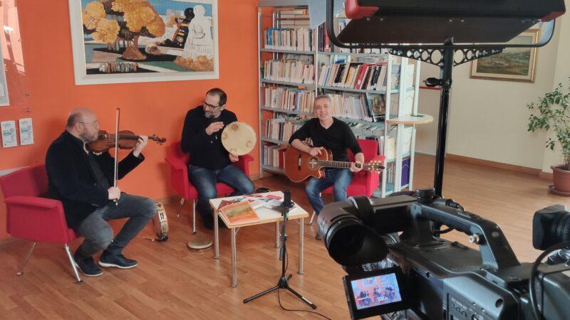 La Calabria che suona: l'identità popolare rivive all'insegna del rock