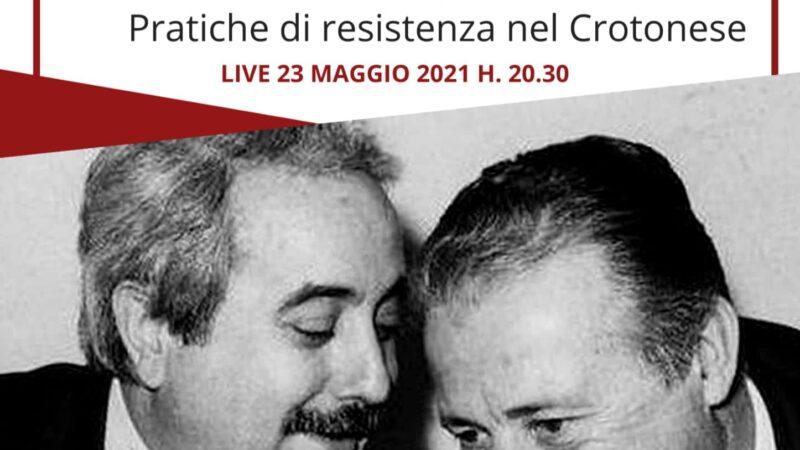 Unical: La lotta alle mafie nel Crotonese tra memoria e testimonianza nell'anniversario di Giovanni Falcone