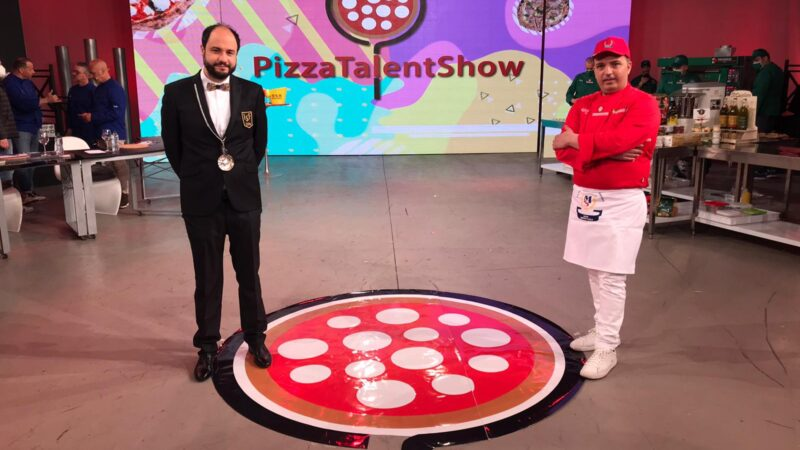 Pizza Talent Show, Pedro's avanza verso finale. Resta in gara con 'nduja e patata silana