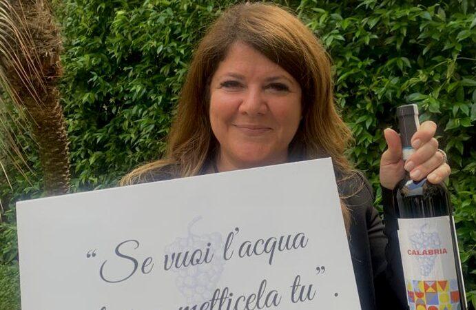 """Agroalimentare, Caligiuri (FI): """"No a vino annacquato"""""""