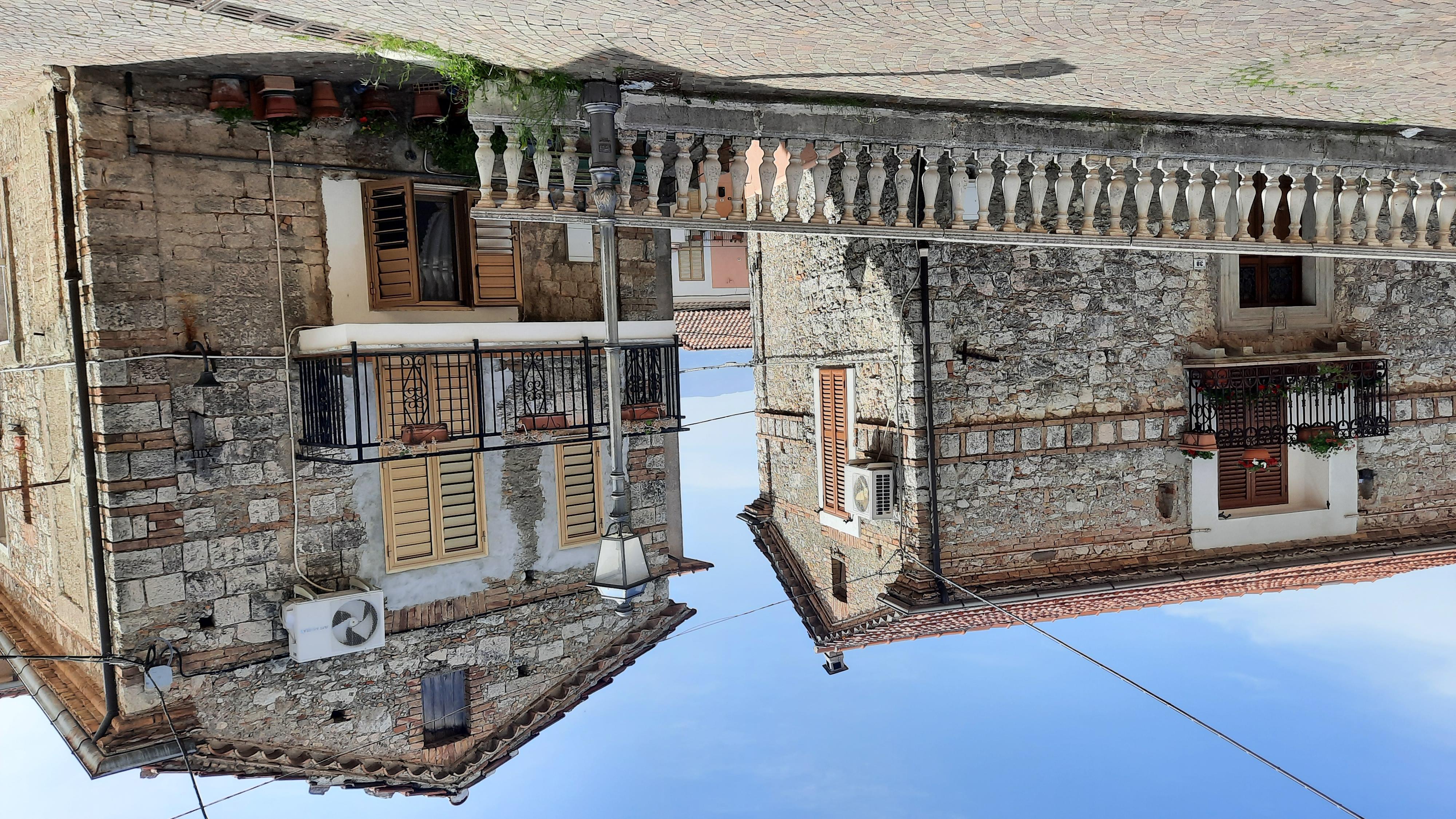 """Presentato il progetto """"Diciassette case"""" realizzato da Quinta Scenica"""