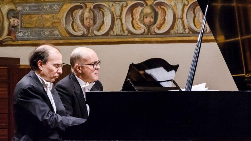 """Al via domenica 30 maggio, con un omaggio a Verdi, la 42ma stagione concertistica dell'Associazione """"Quintieri"""""""