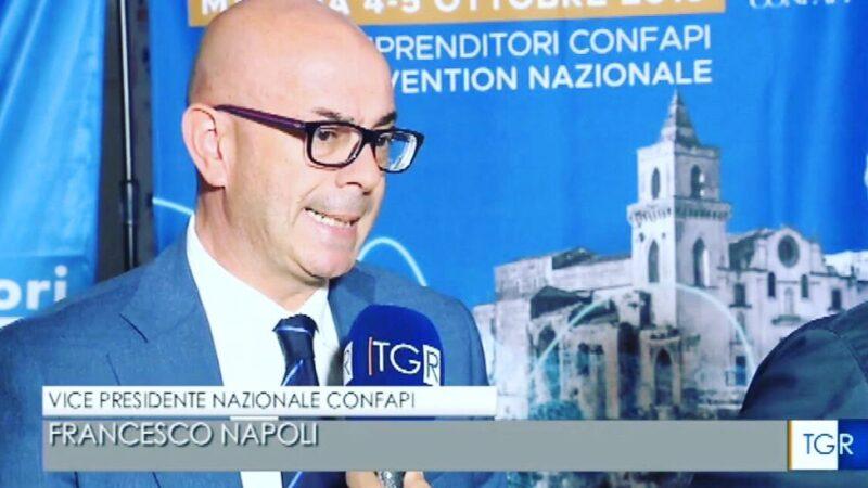 Recovery Fund: per Confapi Calabria procedure veloci ma regole certe