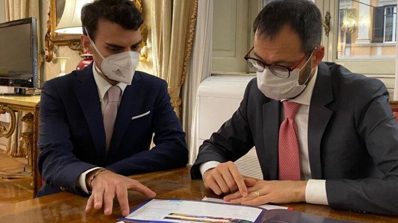 In Calabria nasce una start-up per la distribuzione dell'ortofrutta