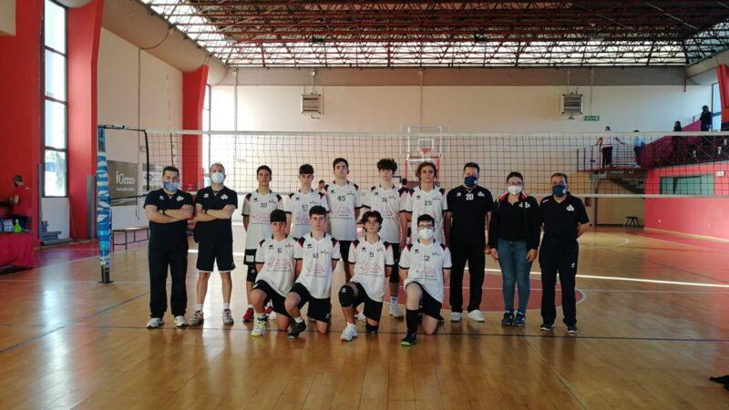 L' A.S.D Volley Academy riapre le porte allo sport