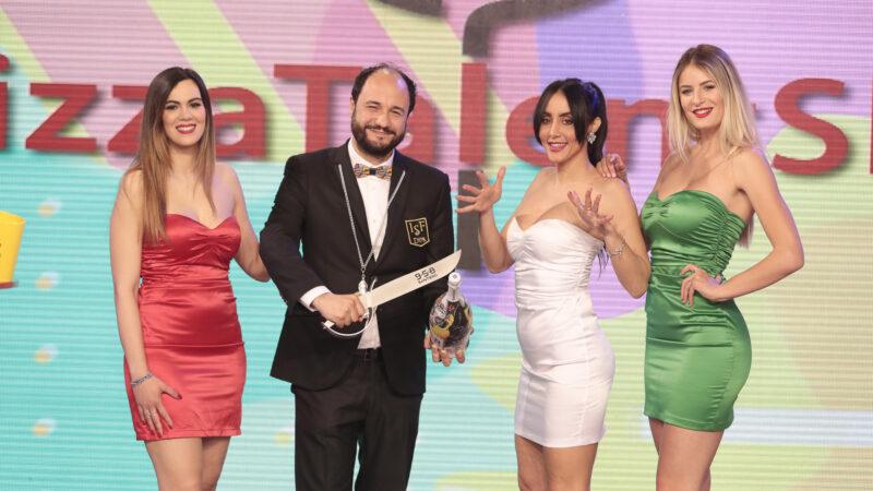 Pizza Talent Show, è calabrese il Mister Bollicine del nuovo format televisivo nazionale