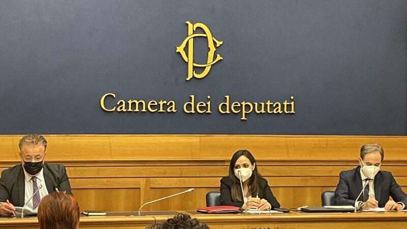 Presentata alla Camera dei Deputati la proposta di Provvedimento amministrativo per i Tirocinanti Calabresi