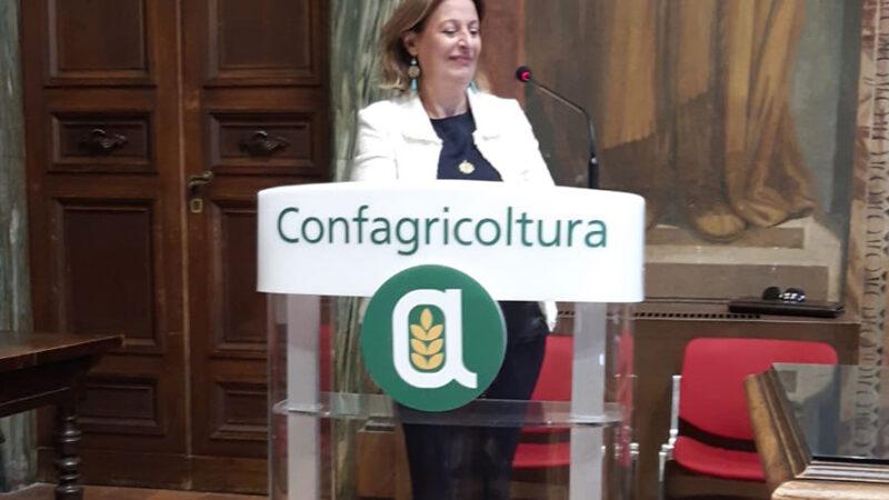 """Paola Granata: """"La riforma della Pac frena la ripresa dell'agricoltura"""""""