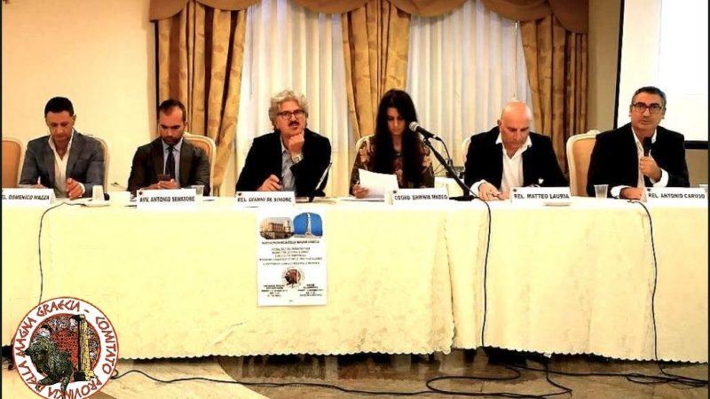 MOBILITÀ ED INTERMODALITÀ IN CALABRIA: L'ARCO JONICO RESTA FUORI NEL SILENZIO ASSENSO DI POLITICA E POPOLAZIONI