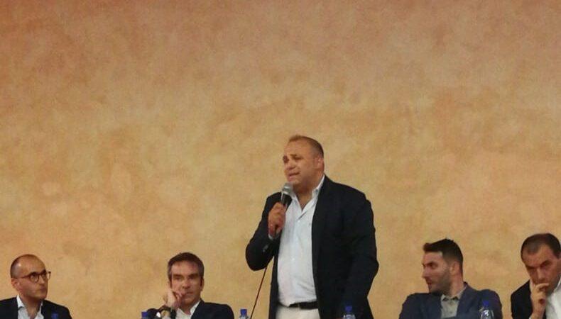 """""""Insieme per San Marco'"""", le dichiarazioni di Belmonte su mancato inserimento odg in consiglio comunale"""