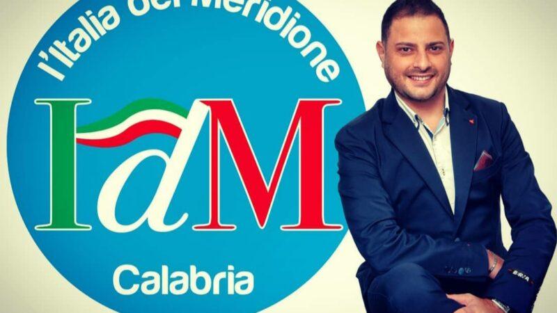Italia del Meridione: Andrea Renne nominato responsabile Alto Jonio