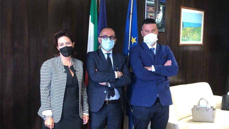 """Antonio De Caprio: """"La Regione Calabria a sostegno delle vittime dei reati violenti e dei propri familiari"""""""
