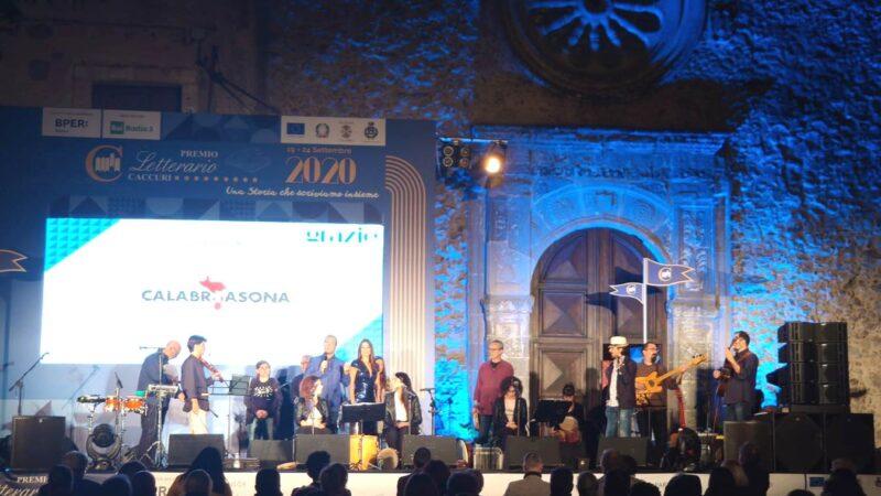 La Calabria che suona: Le sorprendenti percussioni dei Cumedede'