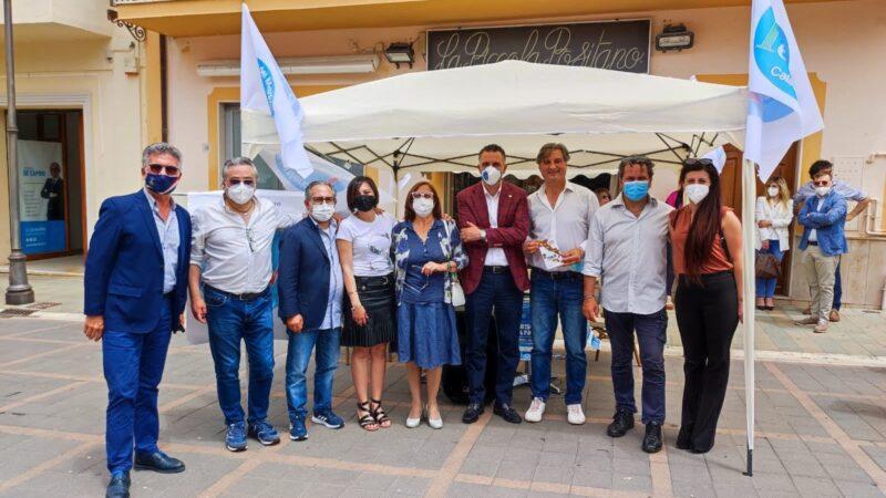 Italia del Meridione (IdM): Grande partecipazione e molte le adesioni alla campagna tesseramento