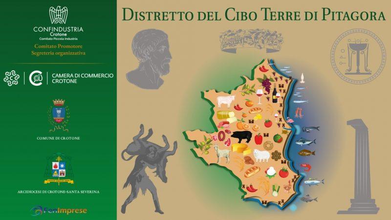 """Il Comune di Crotone aderisce al Distretto del Cibo """"Terre di Pitagora"""""""