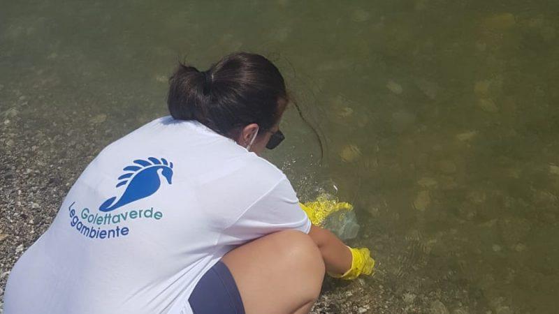 Goletta Verde, dati sul monitoraggio delle acque calabresi: 9 campioni su 24 risultano oltre i limiti di legge