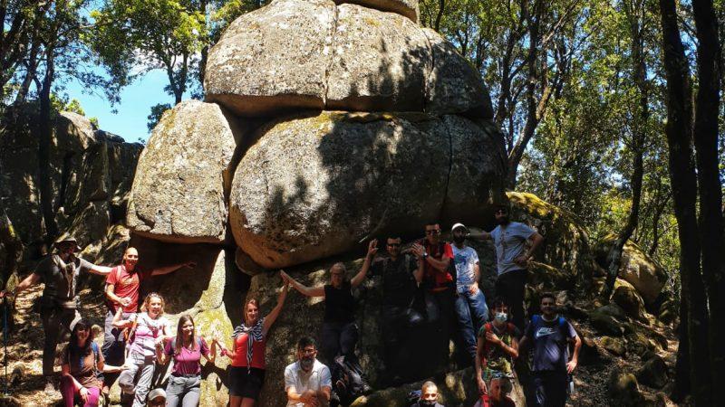 Guida Ambientale Escursionistica: da oggi il Parco delle Serre si dota di importanti professionalità