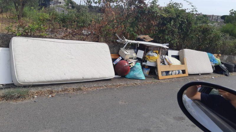 Scalea, emergenza rifiuti. La Regione faccia sentire la sua voce