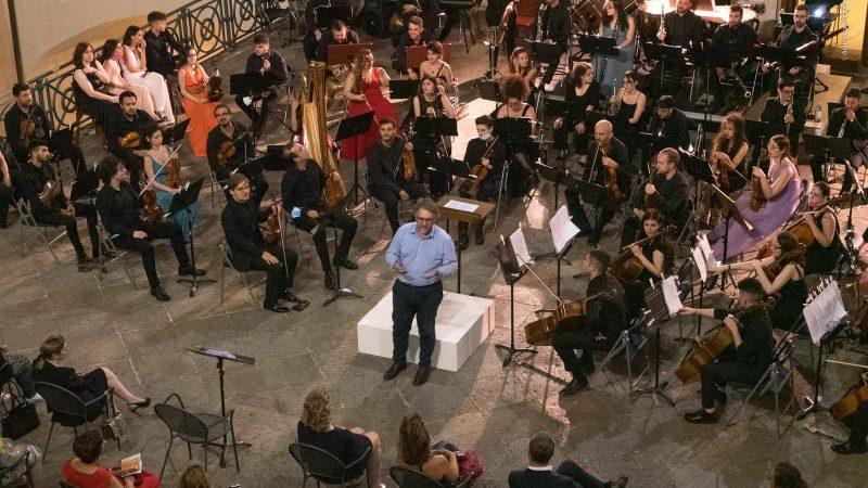 Cosenza città della musica, ecco il bando del Conservatorio