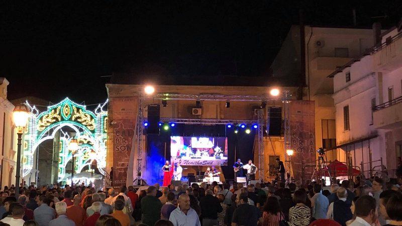 Al via le iscrizioni per musicisti emergenti al NeaithoSud Festival di Rocca di Neto