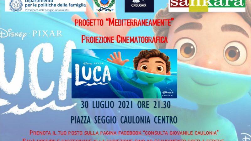 """Progetto Educare """"Mediterraneamente"""", il cinema gratis per i ragazzi della Locride"""