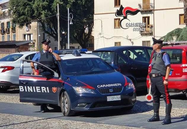 Evade per comprare coca a Cosenza, arrestato 31enne