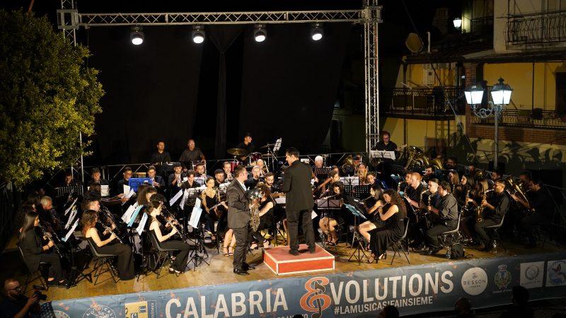 'Calabria evolutions' chiude il primo anno dell'Accademia musicale Euphonia